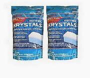 Dehumidifier Crystals