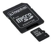 Kingston 32GB Micro SD Class 10