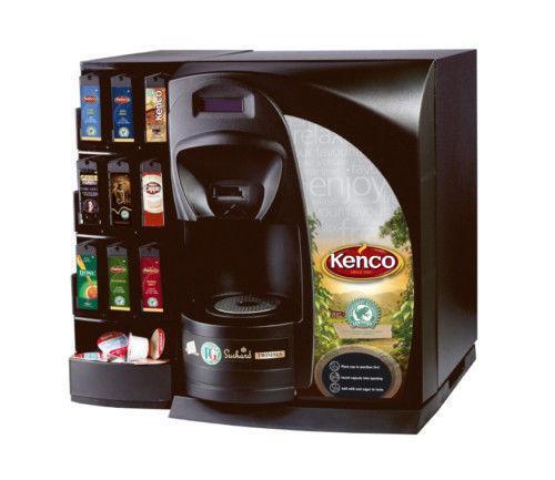 Kenco Coffee Machine Ebay