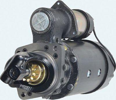 Delco Remy Starter Motor 41mt 12v 10479299 13017 Cw Skbawa-b000 Reman