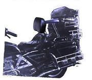 Goldwing Driver Backrest