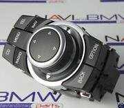 BMW E60 SAT Nav