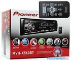 Pioneer Car Radio Bluetooth