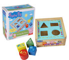 Peppa Pig Character Puzzles
