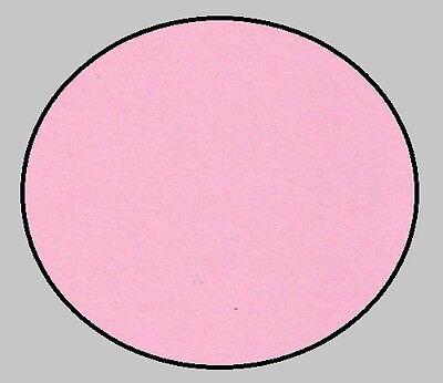 Kartenpapier / Einleger/ 2137 - rosa - 5 Blatt - A4