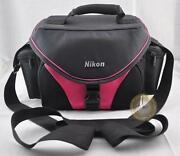 Nikon D3100 Tasche