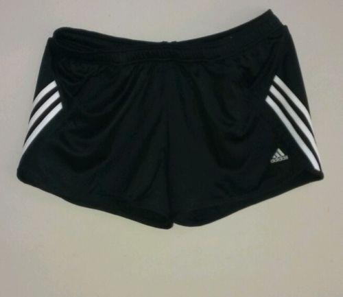 womens adidas climalite shorts ebay. Black Bedroom Furniture Sets. Home Design Ideas