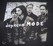 Depeche Mode Shirt