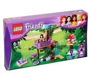 Lego Friends Olivia