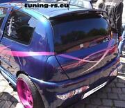 Renault Clio 2 Tuning