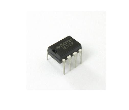 20PCS NE555 555 DIP-8 IC Timers NEW GOOD QUALITY