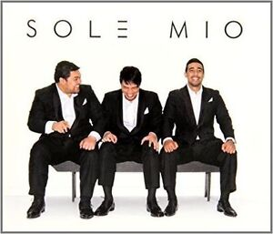 Sole Mio CD NEW The Rose My Way Song bird Nessun Dorma