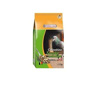 Versele Laga Colombine Sneaky Mixture 20kg Pigeon trapping Conditioner Food Feed