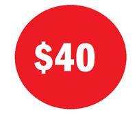 AIRPORT RUNS $40 FLAT RATE! 24/7 SHUTTLE