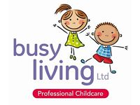 Manager After Sch/Holiday Club - Amersham/Chalfont St. Peter, Mon-Fri 2.50-6pm (hols club optional)
