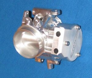 R&D Throttle Body Yamaha YZ450 also can fit all model EFI bikes