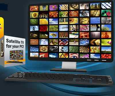 TV Noop (a.k.a. Online TV) for Windows