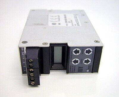 Moore Riy Programmable Isolated Rtd Transmitter Riyr0-0-50c4-20ma12-42dc