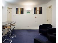 Flexible Office Space Rental - Soho (W1F) Serviced offices