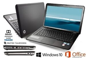 SuperFast Intel 4 Core \ 8G ★Brand NEW 500Go HDD★ Office PRO+