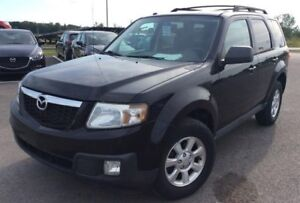 Mazda Tribute AWD V6  2009