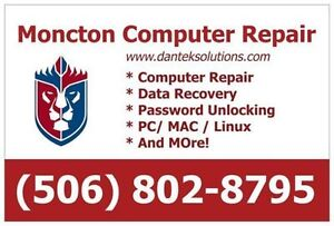 DanTek Solutions: We fix what they can't!
