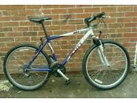 Scott MX5 lightweight bike