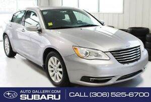 2014 Chrysler 200 Touring | 2.4L | ALLOY RIMS | AUTOMATIC | AIR