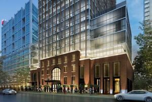 2+1 BR Assignment Sale at Bisha Boutique Condos