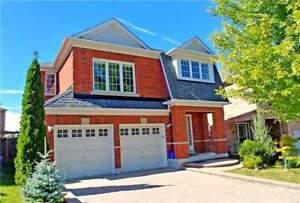Huge 4 Bedrooms in 2-story house with garage - Yonge & Mulock