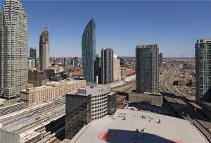 1-Br Condo w/Unobstructed View Of Lake &City View @Bremner Blvd