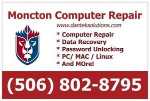 DanTek Solutions: Total Care Computer Repair!