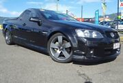 2011 Holden Ute VE II SS Black 6 Speed Sports Automatic Utility Westcourt Cairns City Preview