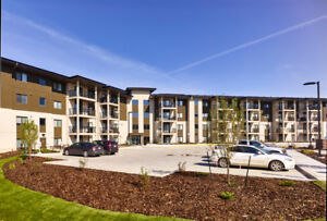Fantastic new apartments from $1300 in Sherwood Park