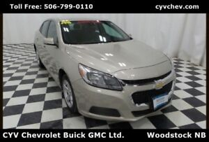 2016 Chevrolet Malibu Limited LS - 0.9% Available - Bluetooth &