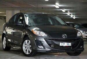 2010 Mazda 3 Grey Sports Automatic Sedan Nunawading Whitehorse Area Preview