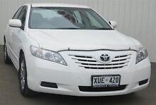 2008 Toyota Camry ACV40R 07 Upgrade Altise White 5 Speed Automatic Sedan Kadina Copper Coast Preview