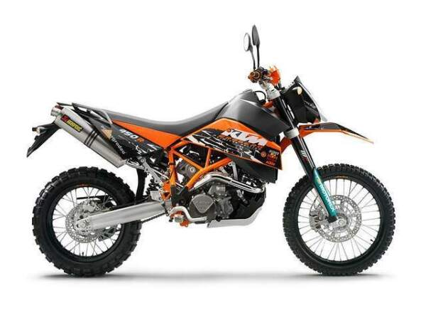 Used 2009 KTM Other