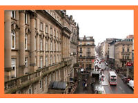 ( G1 - Glasgow Offices ) Rent Serviced Office Space in Glasgow