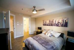 Beautiful Centrally Located Master Bedroom in 3 Bdrm Apt NBCC