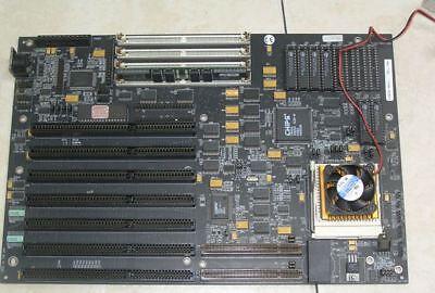 Autocon Dynapath Delta-50mu 007-3003-004 Master Board