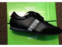 Brand New! Hugo Boss Trainers/shoe