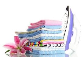 Looking For Someone To Do Ironing In Arbroath 2 Hours Per Week