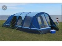 Kampa Filey 6 berth tent