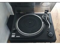 * High Quality Sherwood Stereo Turntable - QUICK SALE*