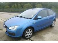 Ford focus 1.6 2005 57914 Males m.o.t Jan 2019