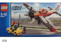 Lego 60019