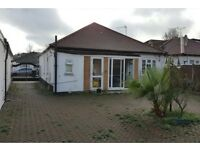 4 Bedroom detached bungalow with a further 2 rooms annex for rent
