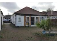 4 bedroom house in Beechcroft Gardens, Wembley, HA9 (4 bed)