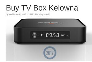 Get TV Box High Difinition video output SD/HD max.1920×1080 pixe